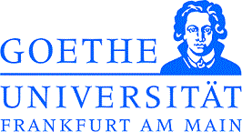 Logo Goethe-Universität